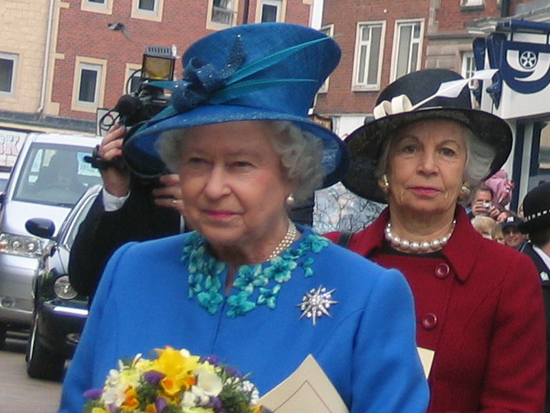 """Wakefield queen4"" by Runner1928 - commons.wikimedia.org/wiki/File:Wakefield_queen4.jpg#medi..."