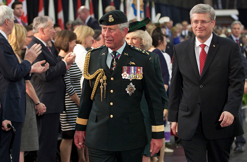 Stephen Harper https://www.flickr.com/photos/pmwebphotos/7261837082