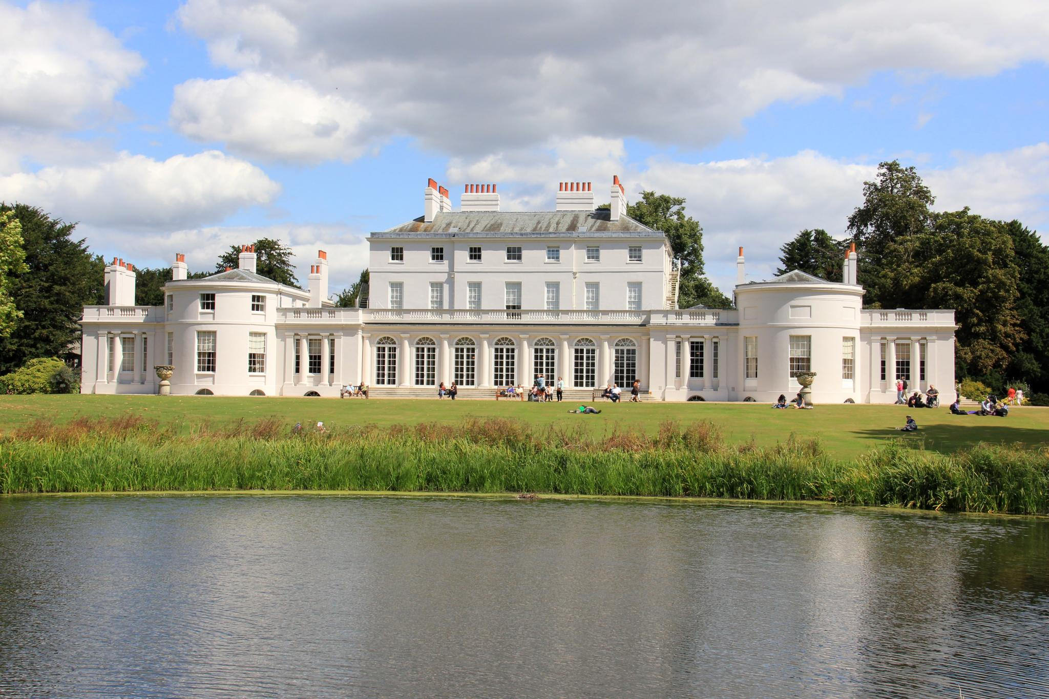 Frogmore House to open its doors and