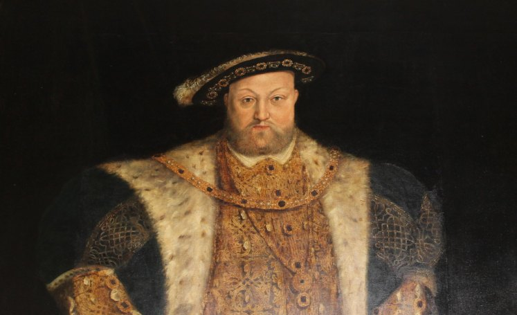 henry viii clause write up King henry viii : a crash course on england's most famous monarch the greatest hits of history  he did keep up his scholarship though, writing a paper defending the pope from protestant .
