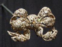 Queen Mary's Dorset bow brooch