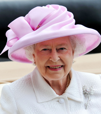 The Queen will be celebrated by ITV with 2 TV shows. Photo by Andrew Parsons/ i-Images