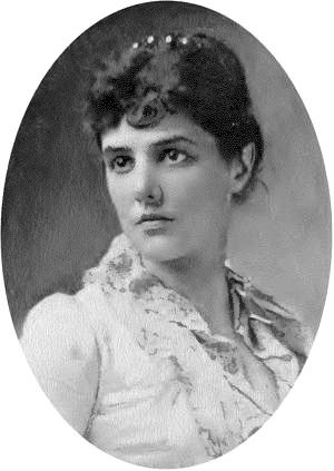 Jennie Jerome was the mother of Winston Churchill. Henry Van der Weyde/Wikimedia Commons