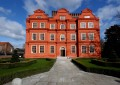 Kew Palace was home to King George III and his family in early 1800's. Credit: Nigel Iskander/HRP/newsteam.co.uk