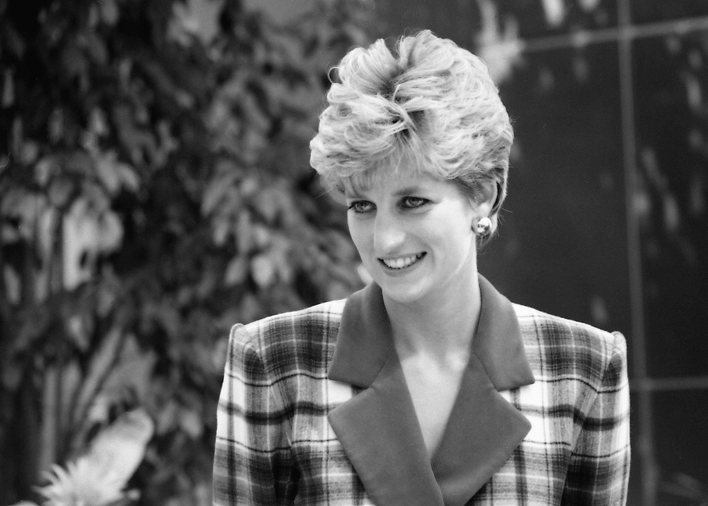 12+ Diana Princess Of Wales Funeral