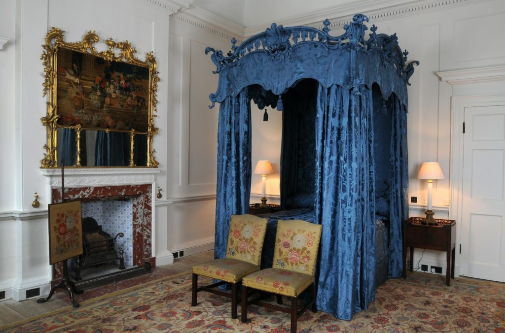 Saved For The Nation Dumfries House The Crown Chronicles