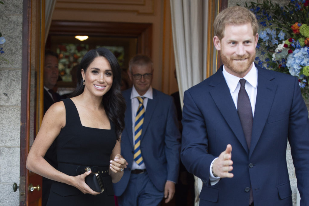 Will Meghan Markle Still Visit Countries with Zika Virus Now That Shes Pregnant