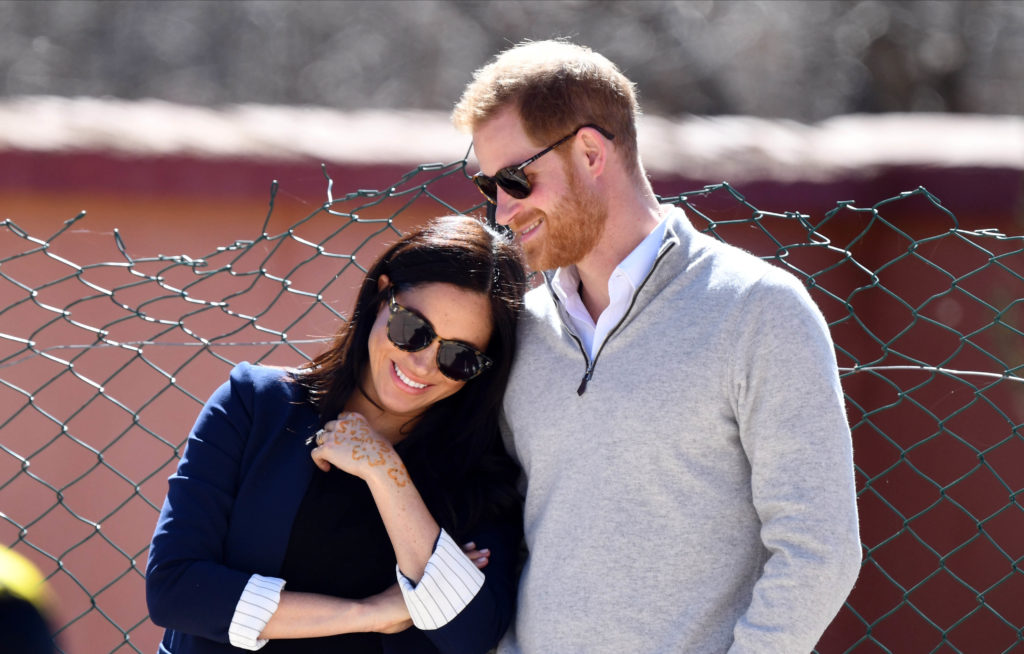 What will Prince Harry & Meghan call Baby Sussex? Our thoughts • The Crown Chronicles